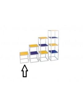 Espositore a cubo 1